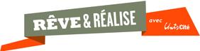 Rêve & Réalise Logo