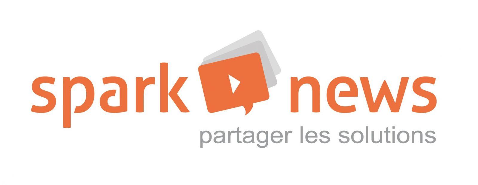 Investir & +_sparknews logo