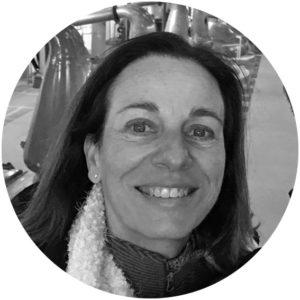 Isabelle Maubert
