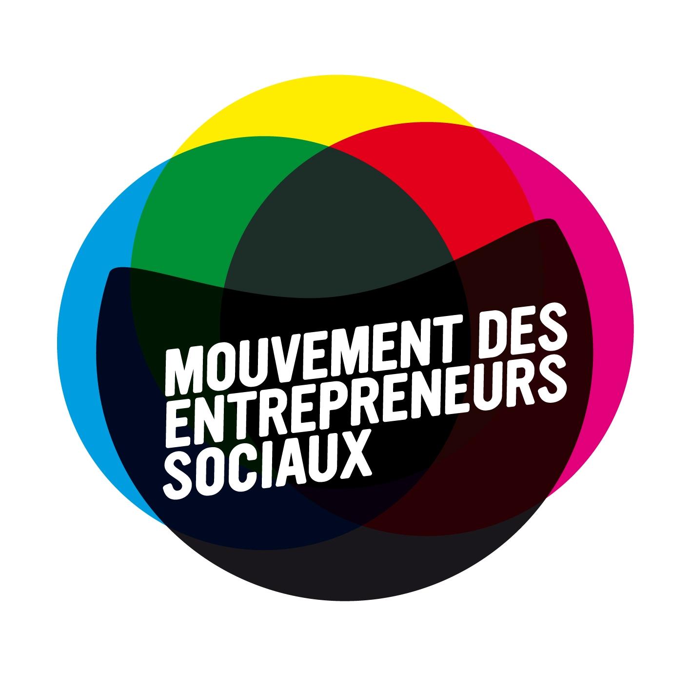 Entreprendre & + membre du Mouves Mouvement des Entrepreneurs Sociaux