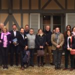 L'équipe Entreprendre&+ à son séminaire stratégique de 2018