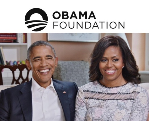 Obama foundation program