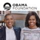 Obama foundation program