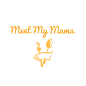 Logo Meet My Mama