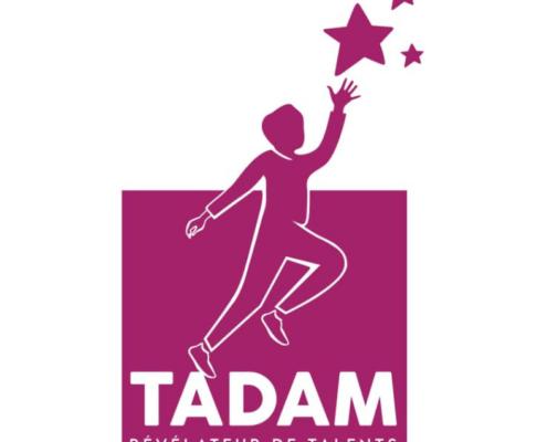 Logo TADAM