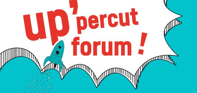 Logo Uppercut 2020